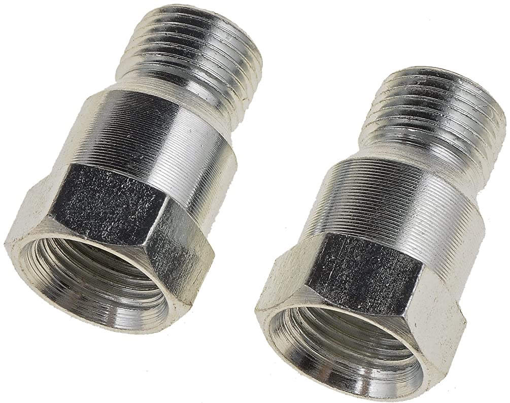 Dorman 42006 Spark Plug Non-Fouler - 14mm Tapered Seat, Pack of 2