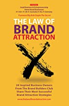 The Law Of Brand Attraction