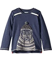 Walrus Long Sleeve T-Shirt (Infant/Toddler)