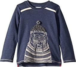Walrus Long Sleeve T-Shirt (Infant/Toddler)