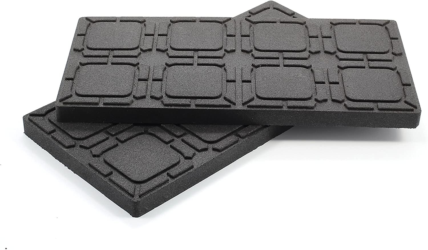 Camco 44601 Universal Leveling Block OFFicial Flex Prevent Max 45% OFF - Pads Jacks a