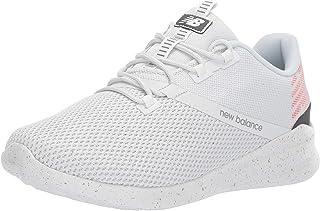 New Balance Men's District Run V1 Cush + Sneaker