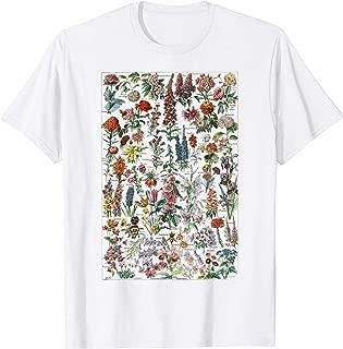 Best botanical print shirt Reviews
