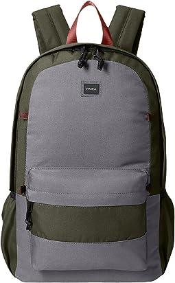 RVCA - Frontside Backpack