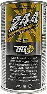 BG244 Diesel Fuel System Cleaner 11oz can