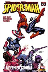 Marvel Knights - Spider-Man : 99 problèmes Format Kindle