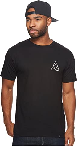 HUF - Beaded Triple Triangle Tee