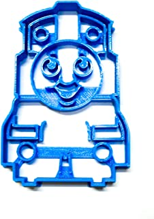 thomas the train cookie cutter