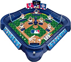 MLB Slammin' Sluggers Baseball Game
