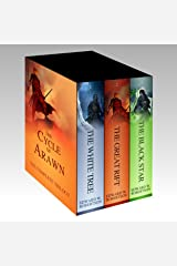 The Cycle of Arawn: The Complete Trilogy Kindle Edition