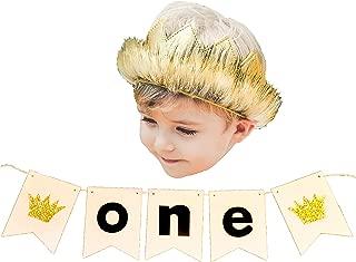 wild one crown