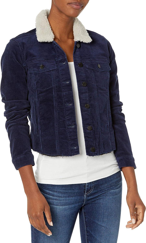 William Rast Women's Farrah Denim Jean Jacket