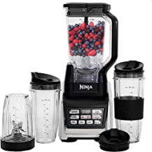 ninja duo blender recipes
