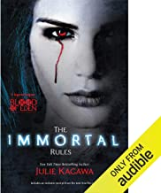 The Immortal Rules: Blood of Eden, Book 1
