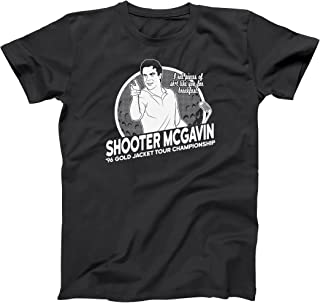 shooter mcgavin goat shirt