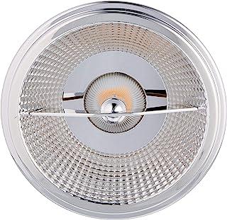 rsr LED QR111 ALUMI. GU10 240V 15W 4000K 1.300LM 36º, blanco, 8435154415745