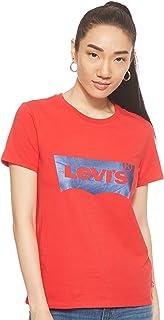 Levi's Women's 237710060 LE SS TEE