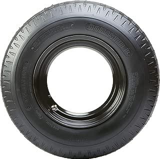 8X14.5 LT Open Rim Mobile Home Trailer Tire