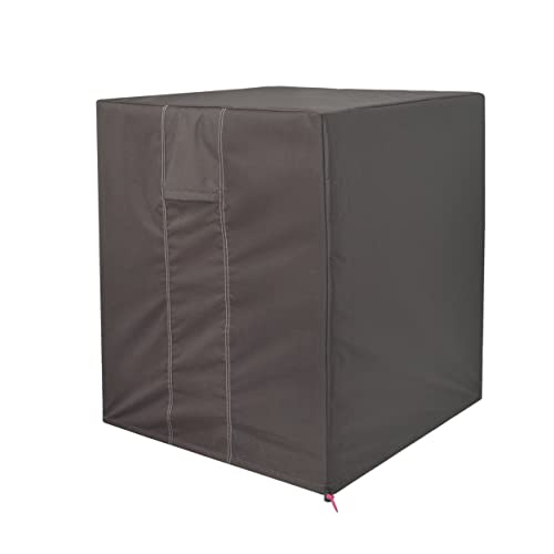 Jeacent Central Air Conditioner Covers for Outside Units