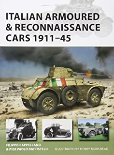 Best italian armored cars Reviews