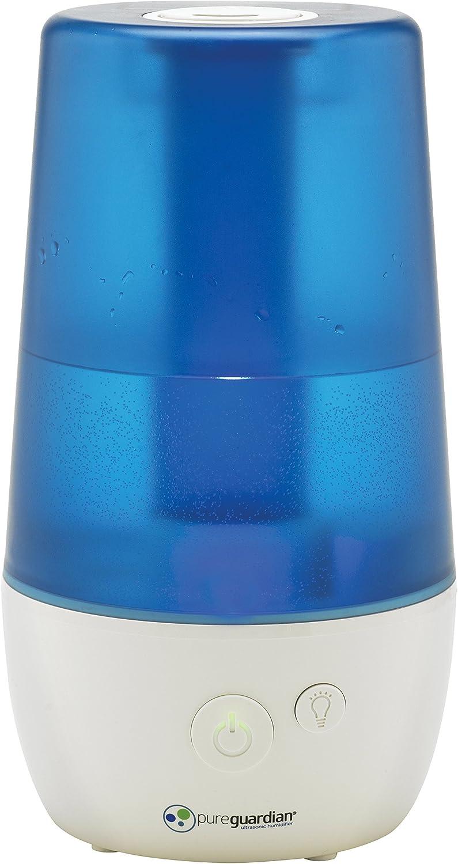 List price Pure Guardian H965AR Ultrasonic Cool 70 Ru Humidifier Mist Hrs. Mesa Mall