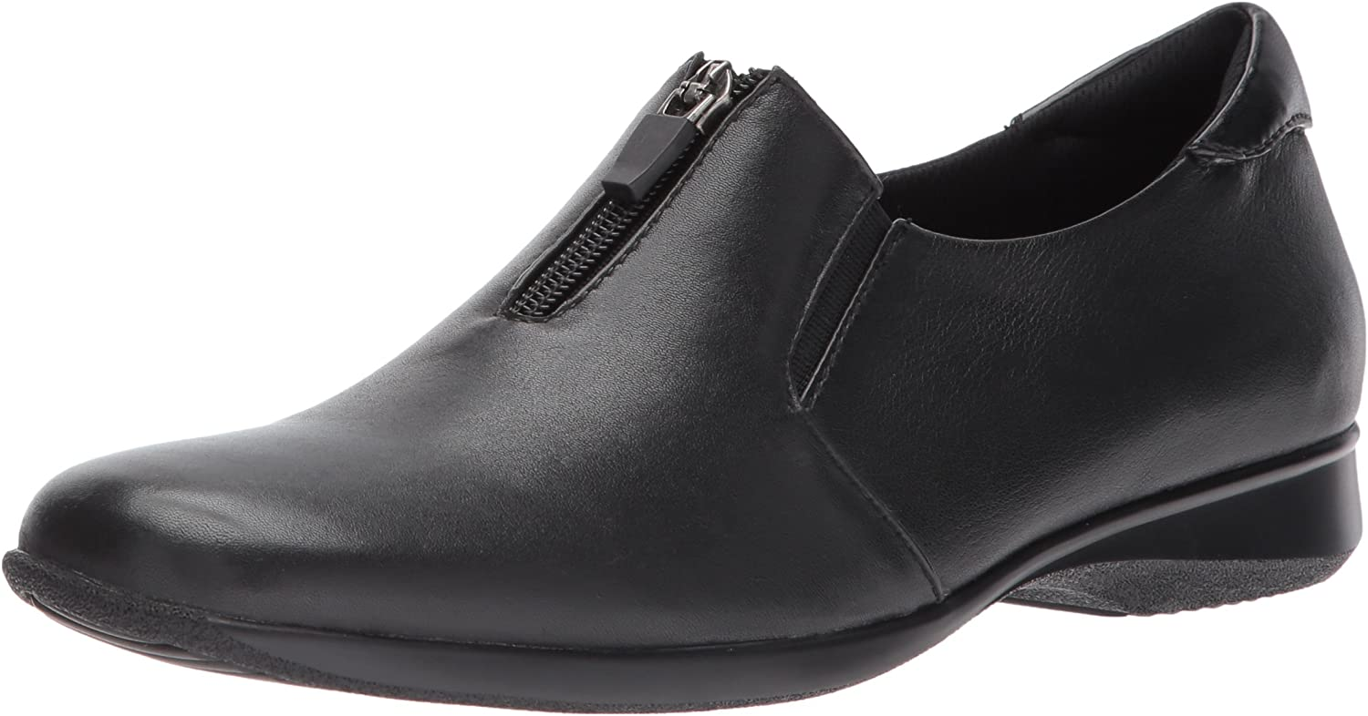 Tredters Womens Jacey Slip-On Loafer