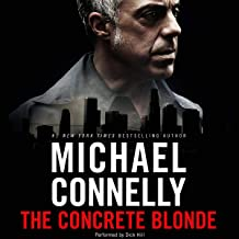 The Concrete Blonde: Harry Bosch Series, Book 3