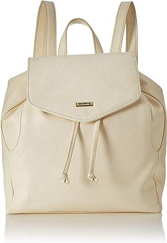 Women s Backpack Ecru