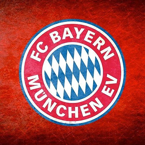 2653a45fa59 FC Bayern München EV by Various artists on Amazon Music - Amazon.com