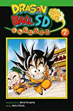 Dragon Ball SD 2 (2)