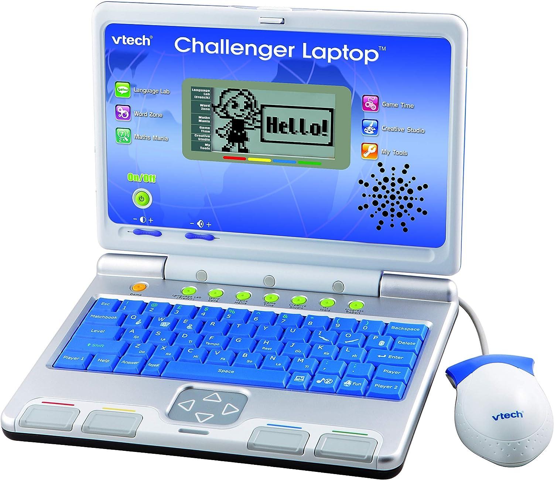 Vtech Challenger Laptop : Amazon.ca: Toys & Games