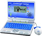 VTech Challenger Laptop, 64973