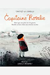 Capitaine Rosalie Hardcover