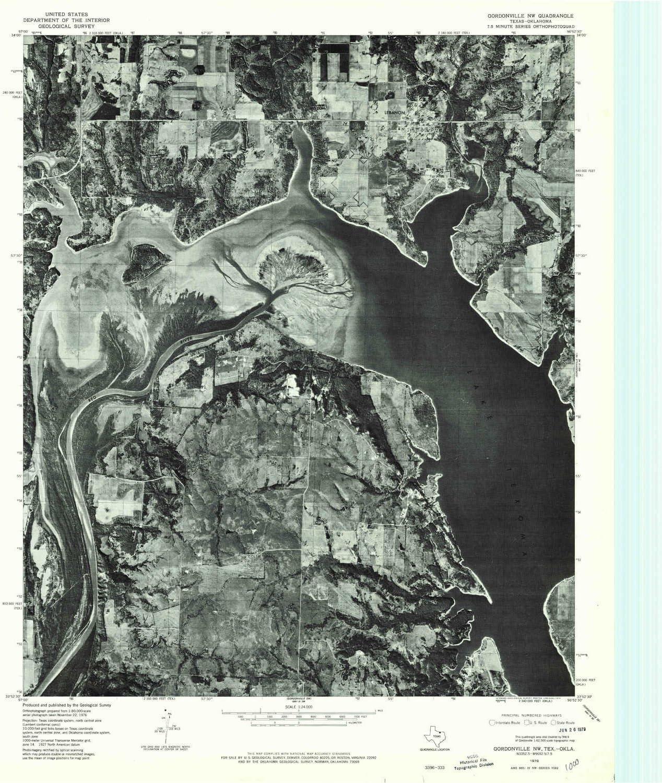 YellowMaps Under blast sales Gordonville NW OK topo Louisville-Jefferson County Mall Scale 1:24000 X map 7.5