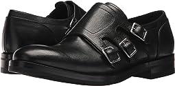 Alexander McQueen - Monk Strap Boot
