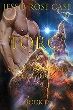 TORC *** Late Summer Deal ***: Galactic Cyborg Heat Series Book 17