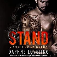 STAND: Stone Kings MC Series, Book 4