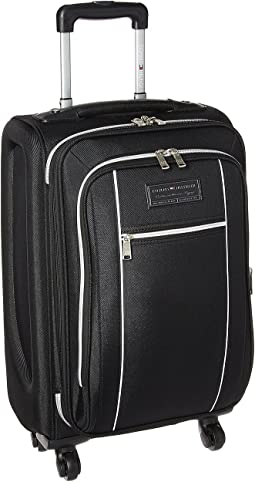 "Urban Sport 21"" Upright Suitcase"