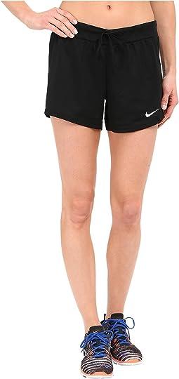 Infiknit Mid Shorts