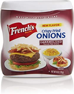 Best fried french onion Reviews