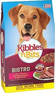Kibbles `n Bits Bistro Dry Dog Food