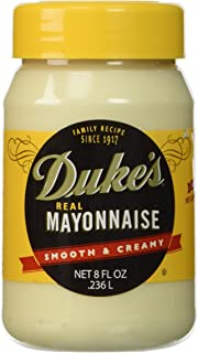 Duke's Mayonaise 8 oz.