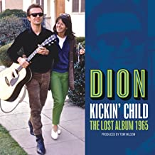 Best kickin child lost columbia album 1965 Reviews