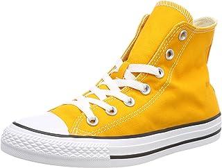 Converse Chuck Taylor CTAS Hi Canvas, Chaussures de Fitness Mixte