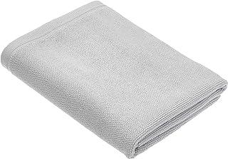 Sheridan SO84TQ Cotton Twist Bath Mat, Cool Grey