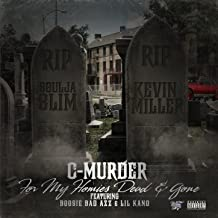 Best c murder dead and gone Reviews