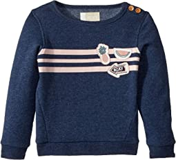 My Days Tell Me A Story Fleece (Toddler/Little Kids/Big Kids)
