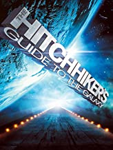 watch hitchhikers guide to the galaxy
