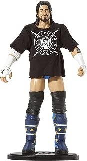 WWE Elite Collection CM Punk Figure Series #6