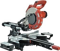 Sierra tronzadora de mesa, sierra de tren, sierra ingletadora, sierra circular, VDE CE KS1200